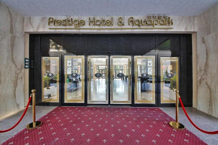 Prestige Hotel and Aquapark Image 3