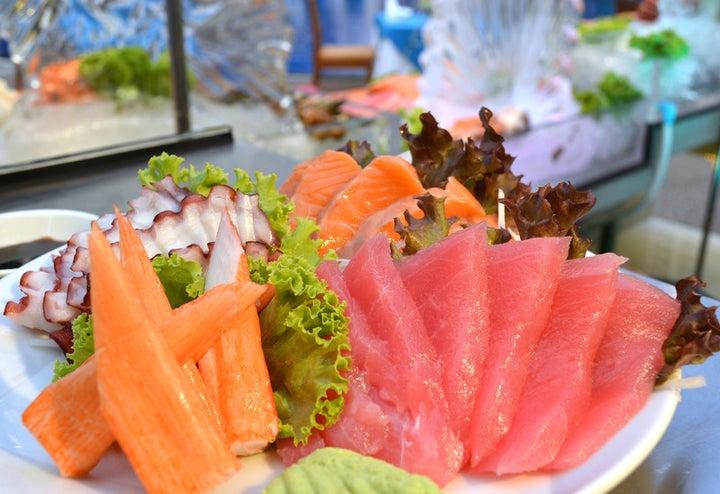 A-One Pattaya Beach Resort Image 14