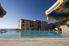 Brancamaria Hotel