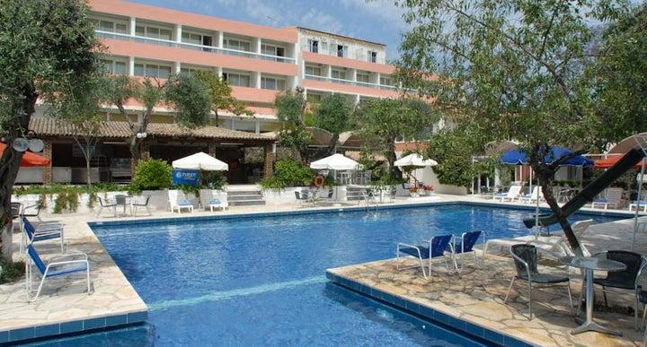 Alexandros Hotel Corfu Tripadvisor