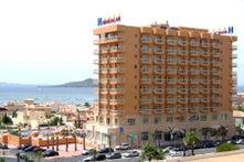 Poseidon La Manga Hotel & Spa (Mangalan)