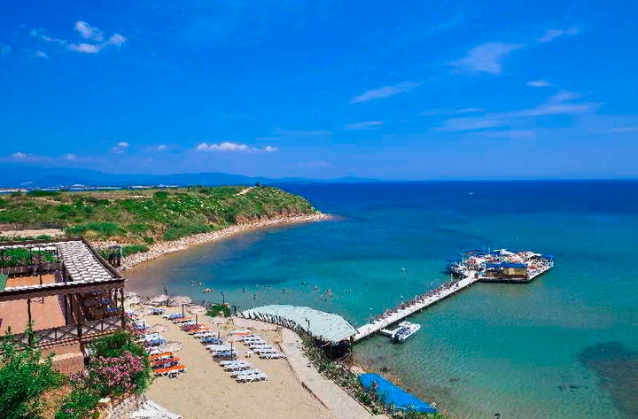 Didim Beach Resort Aqua And Elegance Thalasso Image 83
