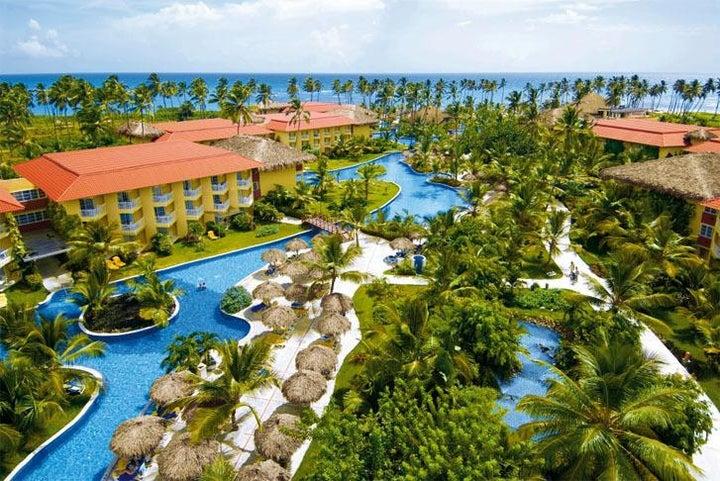 Dreams Punta Cana Resorts & Spa in Uvero Alto, Punta Cana, Dominican Republic