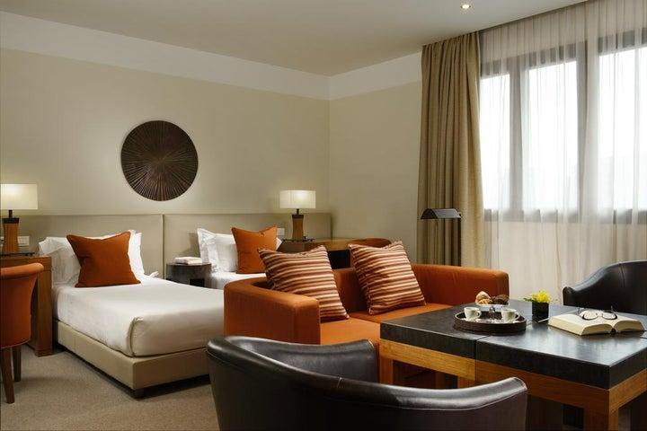 Milan Suite Hotel Image 15