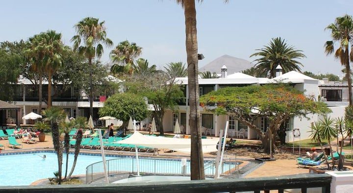 Barcarola Club Apartments Image 8