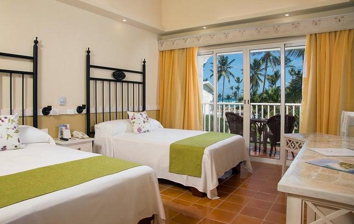 Vik Hotel Arena Blanca Image 2