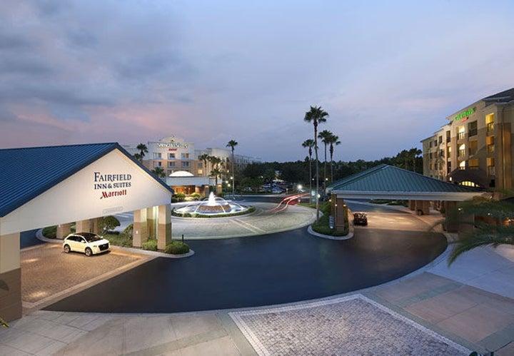 Courtyard Orlando Lake Buena Vista Marriott Villag Image 5