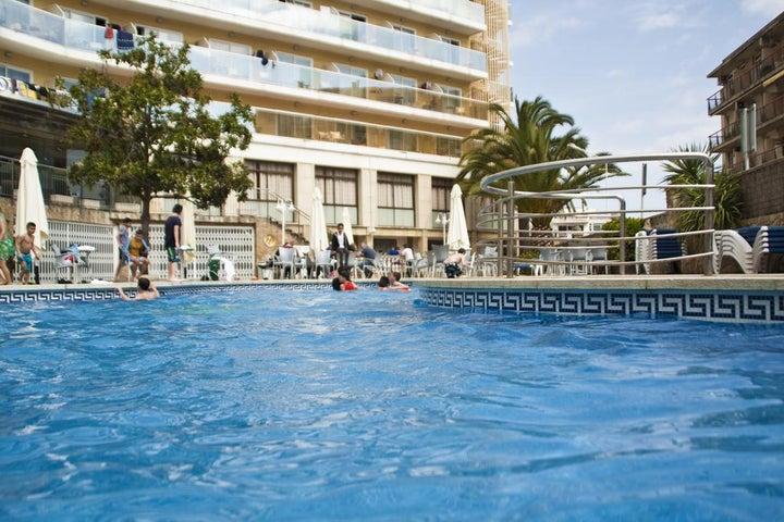 Esplai Hotel Image 31