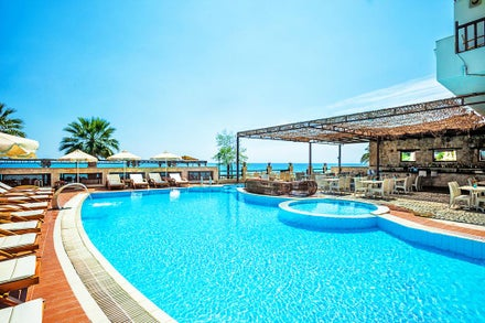 All Inclusive Family Holidays to Greece
