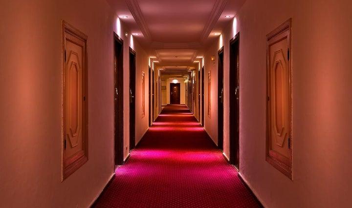 El Andalous Hotel & Spa Image 10