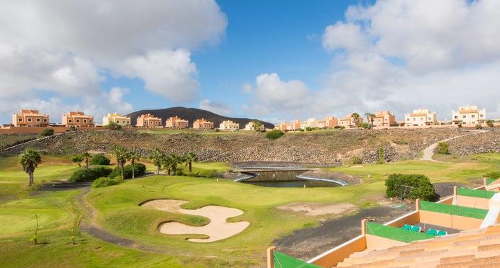 Hotel Mirador De Lobos Golf Corralejo