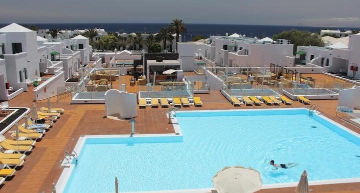 Gloria izaro club in puerto del carmen lanzarote - Lanzarote walks from puerto del carmen ...