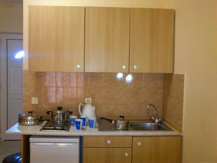 Summer Memories Hotel Apartments Image 11