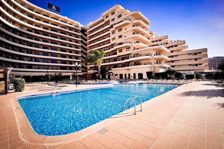 Vila Gale Marina Hotel Image 33