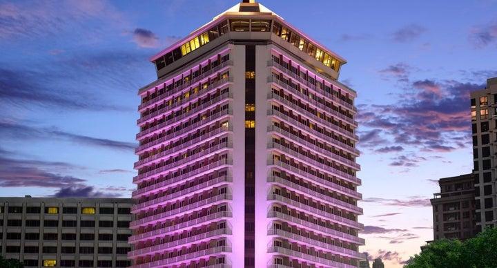 Dusit Thani Bangkok in Bangkok, Thailand