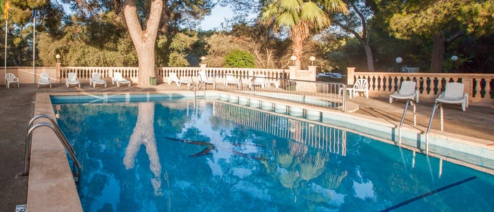 Blue Sea Costa Verde Hotel Image 11