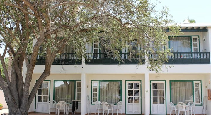Barcarola Club Apartments Image 14