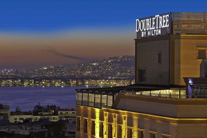 Double Tree By Hilton Izmir in Izmir, Aegean Coast, Turkey