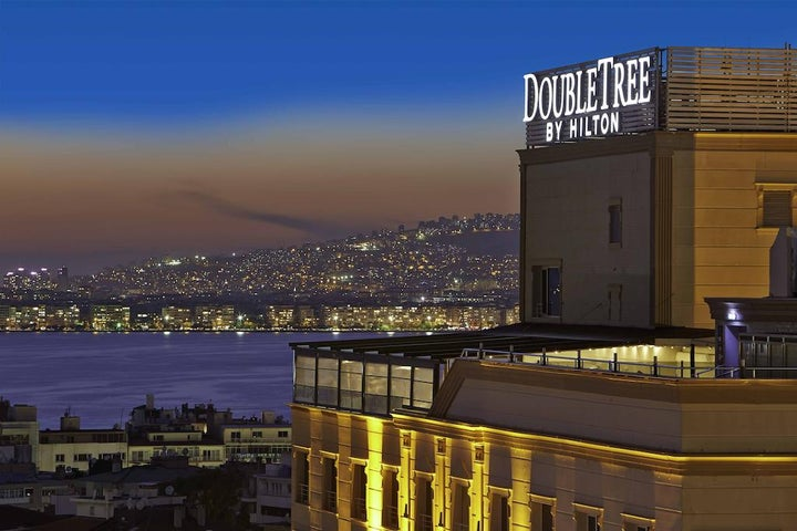 Double Tree by Hilton Izmir Alsancak in Izmir, Aegean Coast, Turkey