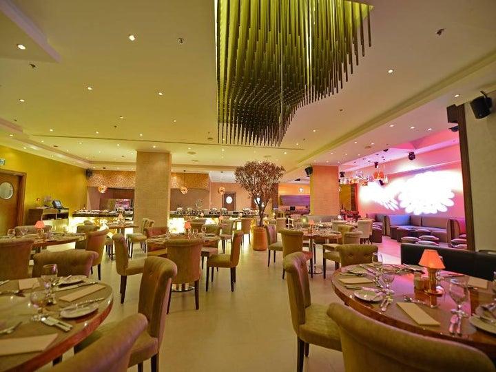 Donatello Hotel in Dubai City, Dubai, United Arab Emirates