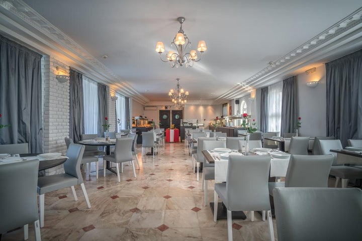 Meandros Boutique Hotel and Spa Image 3