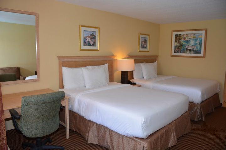 Baymont Inn and Suites Orlando Universal Image 5