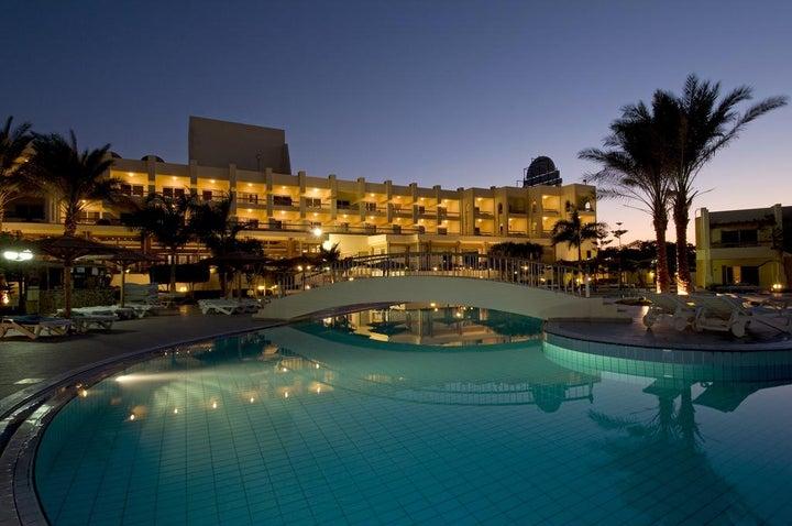 Palm Beach Resort Image 10