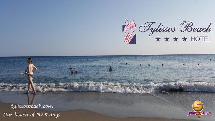 Tylissos Beach Image 5