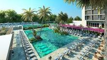 Aqua Hotel Silhouette & Spa