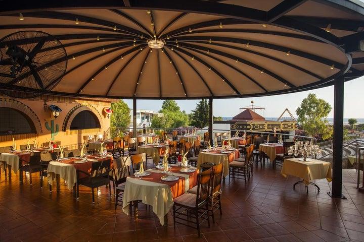 Club Turan Prince World Hotel Image 9