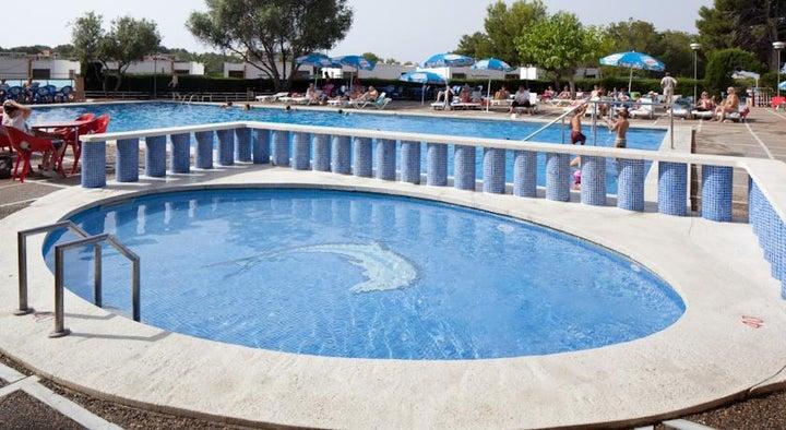 H.TOP Molinos Park Hotel Image 6