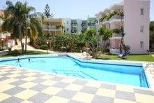 Bellos Hotel Apartment