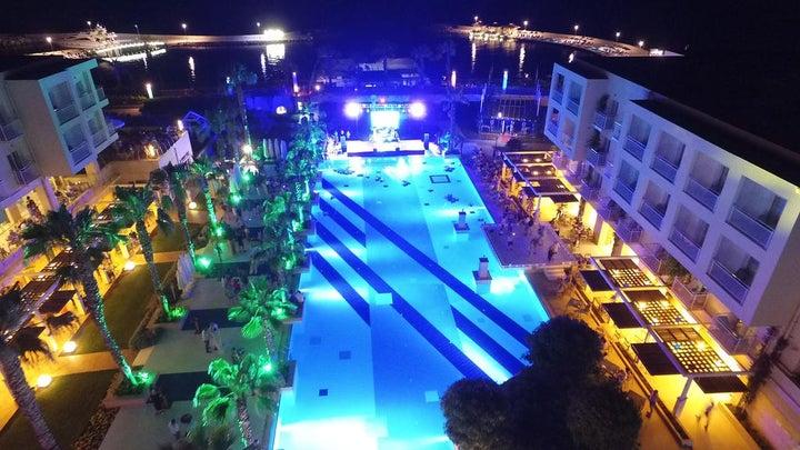 La Blanche Resort & Spa Image 24