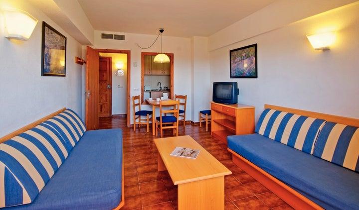 Sol Alcudia Center Aparthotel Image 1