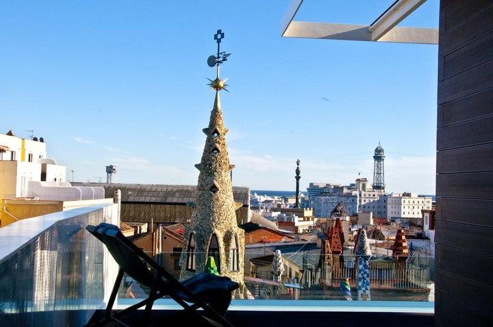 Gaudi Image 24