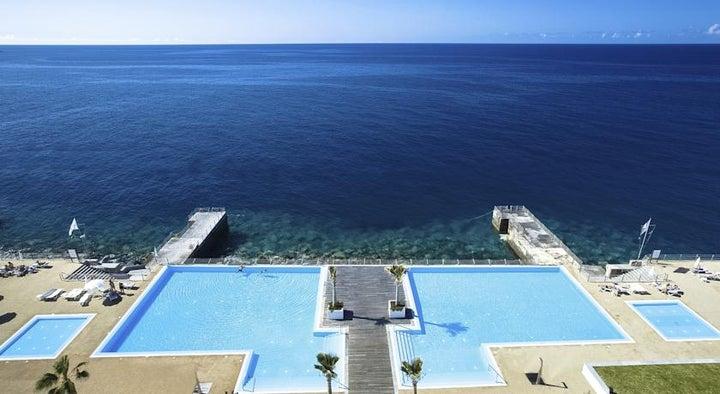 Vidamar Resorts Madeira in Funchal, Madeira, Portugal