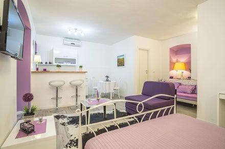Apartments Zekan