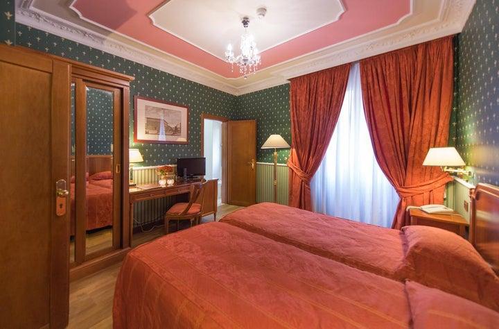 Strozzi Palace Hotel Image 7