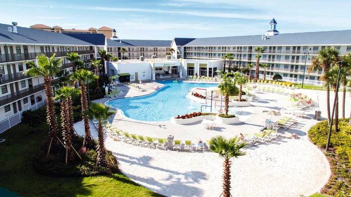 The Avanti Resort in International Drive, Florida, USA