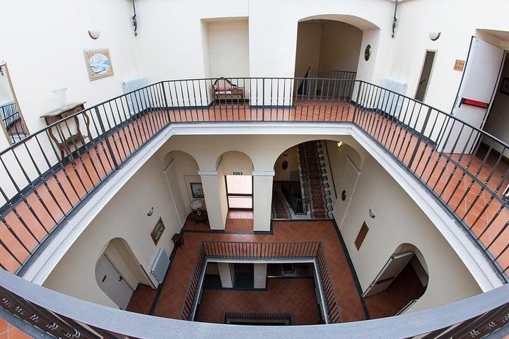 Grand Hotel Capodimonte Image 12