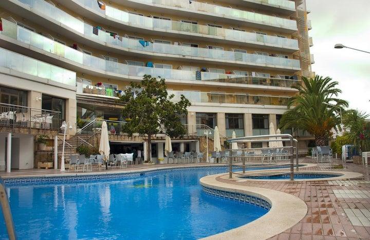 Esplai Hotel Image 18