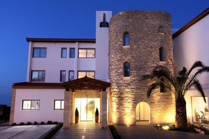 Droushia Heights Hotel in Droushia, Cyprus