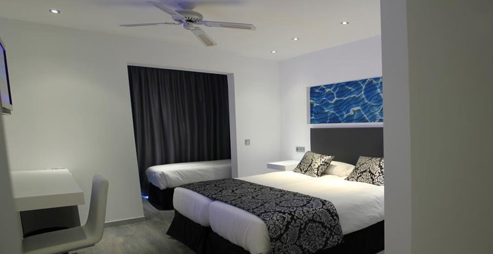 Nautico Ebeso Hotel Image 22