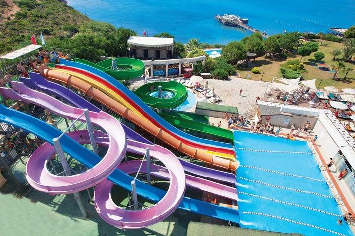 Didim Beach Resort Aqua And Elegance Thalasso Image 58