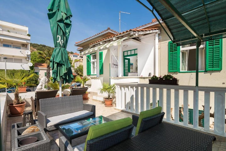 Apartments Rina in Split, Central Dalmatia, Croatia