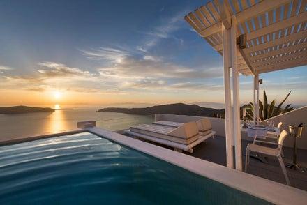Andromeda Villas and Spa Resort