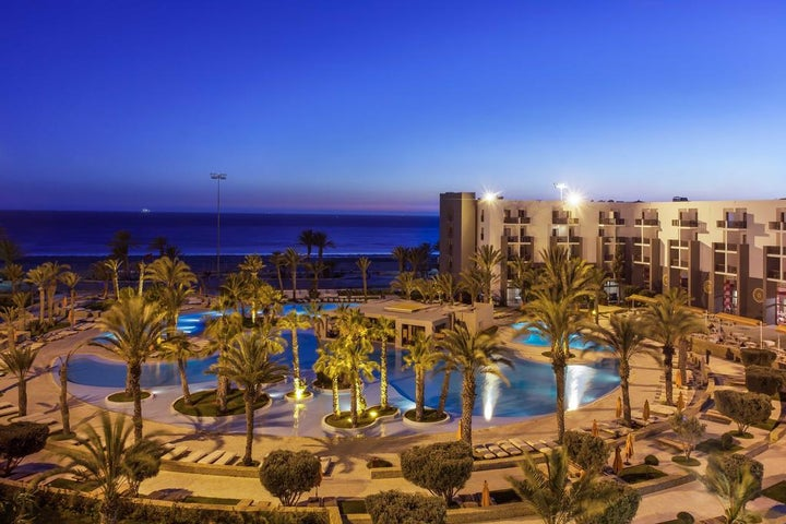 Royal Atlas & Spa Agadir Image 2