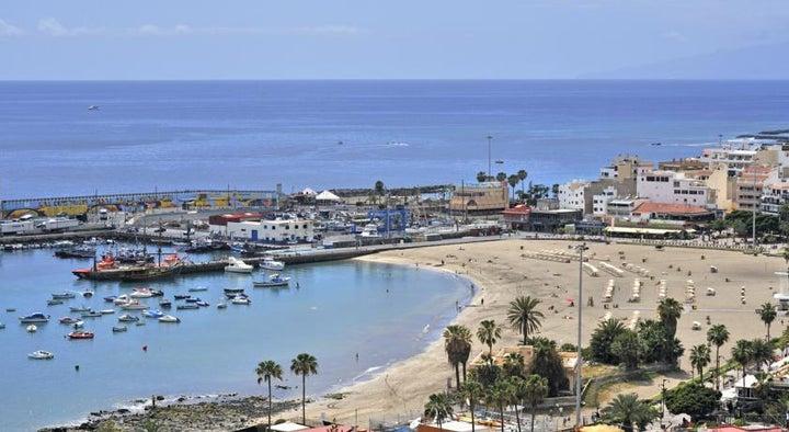 Sol Arona Tenerife Image 27