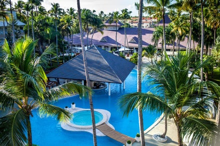 Family holidays to the Caribbean