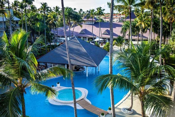 Vista Sol Punta Cana Beach Resort & Spa in Bavaro, Punta Cana, Dominican Republic